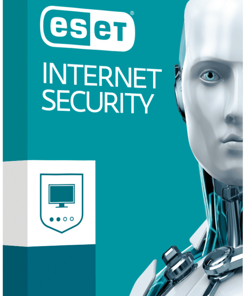 ESET Internet Security 1 PC