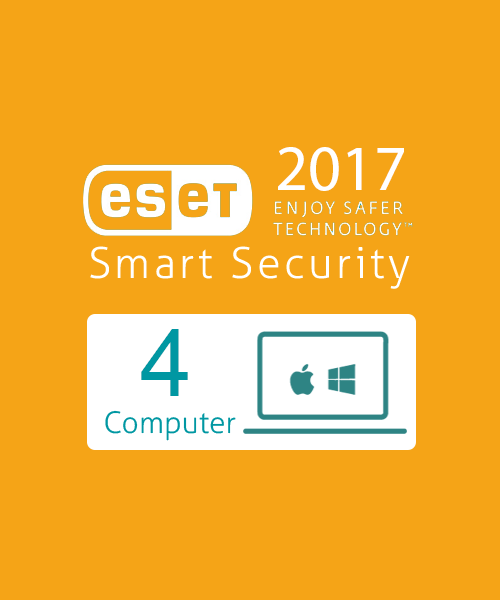 ESET Smart Security 4 PC