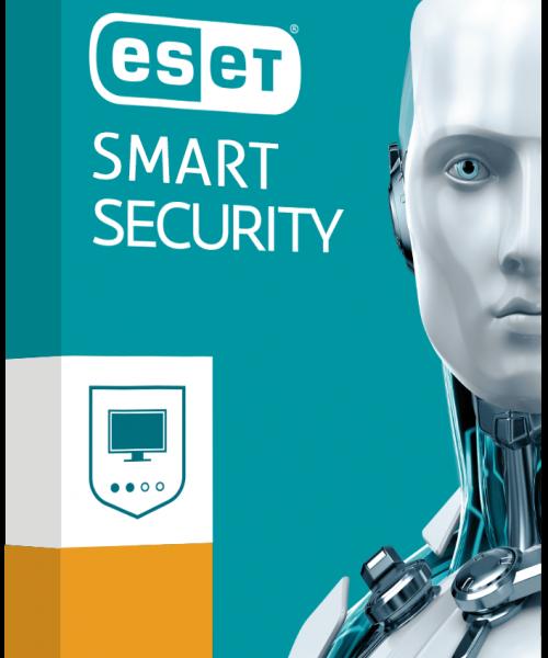 ESET Smart Security 1 Computer
